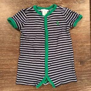 Ralph Lauren baby clothes